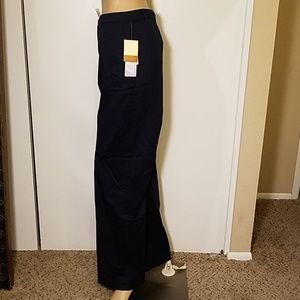 Coldwater Creek Pants - NWT Coldwater Creek Navy Aspenwood Fit Pants